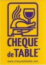 LOGO CHEQUE DE TABLE
