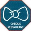 LOGO CHEQUE RESTAURANT